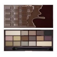 Makeup-Revolution-Paleta-cieni-Death-by-Chocolate-I-Heart-Makeup-drogeria-internetowa-puderek.com.pl