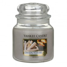 Yankee-Candle-Crackling-Wood-Fire-słoik-średni-świeca-zapachowa-drogeria-internetowa-puderek.com.pl