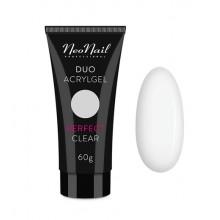 Neonail-Duo-Acrylgel-Perfect-Clear-60-g-drogeria-internetowa-puderek.com.pl