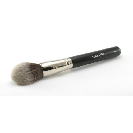 Hakuro-H56-pędzel-do-pudru-różu-bronzera-pędzle-do-makijażu-sklep-z-kosmetykami-online-puderek.com.pl