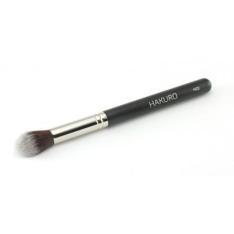 Hakuro-H22-pędzel-do-korektora-pudru-rozświetlacza-pędzle-do-makijażu-sklep-z-kosmetykami-online-puderek.com.pl