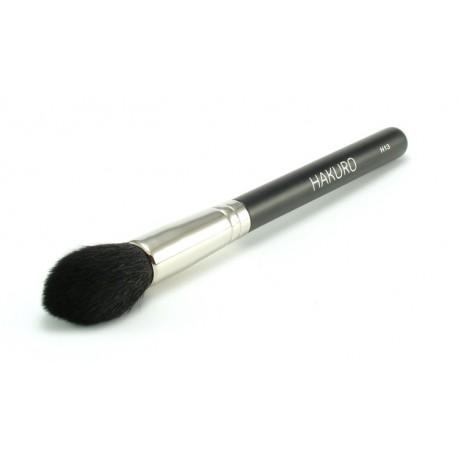 Hakuro-H13-pędzel-do-konturowania-różem-bronzerem-pędzle-do-makijażu-sklep-z-kosmetykami-online-puderek.com.pl