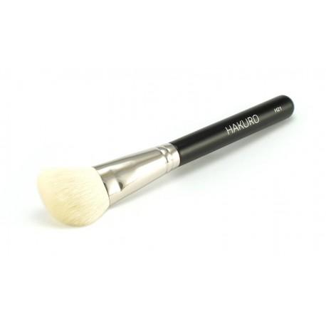 Hakuro-H21-pędzel-do-różu-bronzera-rozświetlacza-pędzle-do-makijażu-sklep-z-kosmetykami-online-puderek.com.pl