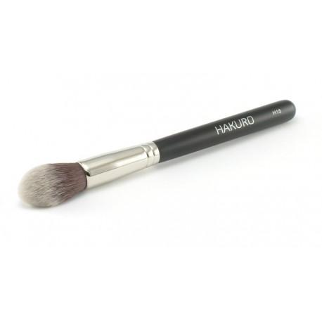 Hakuro-H15-pędzel-do-konturowania-różem-bronzerem-pędzle-do-makijażu-sklep-z-kosmetykami-online-puderek.com.pl