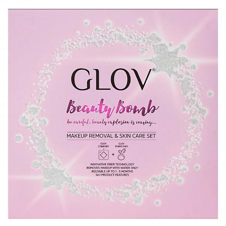 Glov Beauty Bomb Set - Zestaw prezentowy
