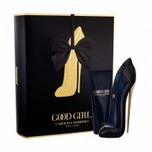 Carolina-Herrera-Good-Girl-Zestaw-Spray-EDP-50 ml- balsam-do-ciała-drogeria-internetowa-puderek.com.pl