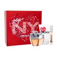 DKNY-My-NY-Zestaw-spray-EDP-100-ml-balsam-do-ciała-roll-on-drogeria-internetowa-puderek.com.pl