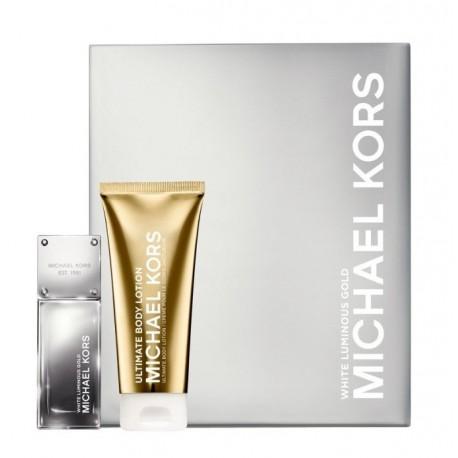 ichael-Kors-White-Luminous-Gold -EDP-50-ml-Zestaw-drogeria-internetowa-puderek.com.pl