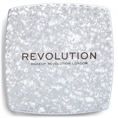 Makeup Revolution Jewel Collection Jelly Highlighter - Dazzling - żelowy rozświetlacz