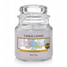 Yankee-Candle-Sweet-Nothings-słoik-mały-świeca-zapachowa-drogeria-internetowa-puderek.com.pl