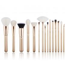 Jessup-Alchemy-T406-Golden-Rose-Gold-zestaw-15-pędzli-do-makijażu-drogeria-internetowa-pędzle-do-makijażu-puderek.com.pl
