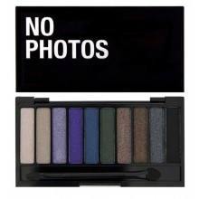 Makeup-Revolution-No-photos-please-I-Heart-Makeup-paleta-10-cieni-baza-pod-cienie-drogeria-internetowa-puderek.com.pl