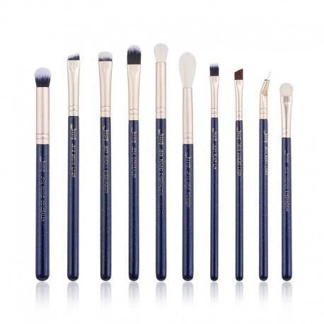 Jessup-Galaxy-T482-Prussian-Blue-Golden-Sands-zestaw-10-pędzli-do-makijażu-drogeria-internetowa-pędzle-do-makijażu-puderek.com.p