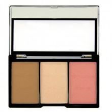 Makeup-Revolution-Ultra-Sculpt-and-Contour-C01-Fair-zestaw-do-konturowania-drogeria-internetowa-puderek.com.pl