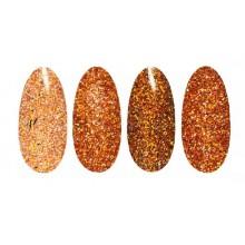Ronney Nail Art Powder Holo Effect - RN00028 - pyłek do paznokci