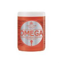 Kallos Omega maska do włosów kwasy tłuszczowe omega 1000 ml