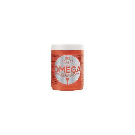 Kallos-Omega-maska-do-włosów-kwasy-tłuszczowe-omega-1000-ml-drogeria-internetowa-puderek.com.pl