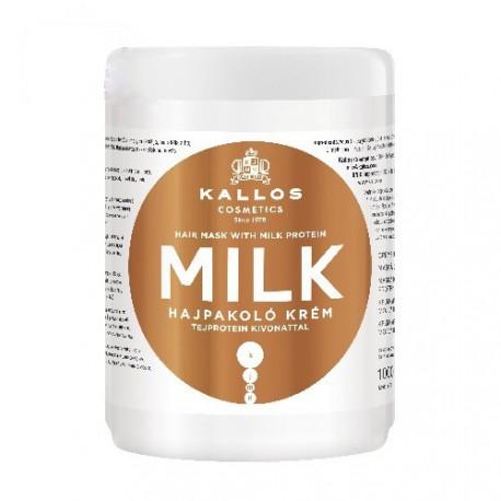 Kallos-Milk-maska-mleczna-do-włosów-proteiny-mleczne-1000-ml-drogeria-internetowa-puderek.com.pl