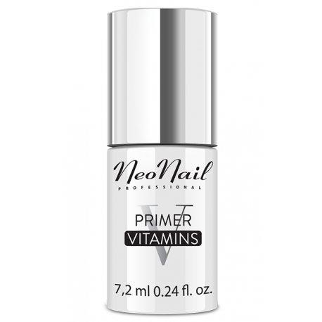 Neonail Primer Vitamins - primer bezkwasowy 7,2 ml