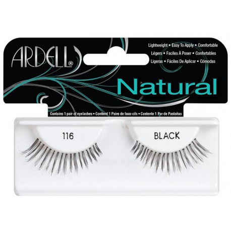 Ardell-Natural-116-Black-sztuczne-rzęsy-pełne-drogeria-internetowa