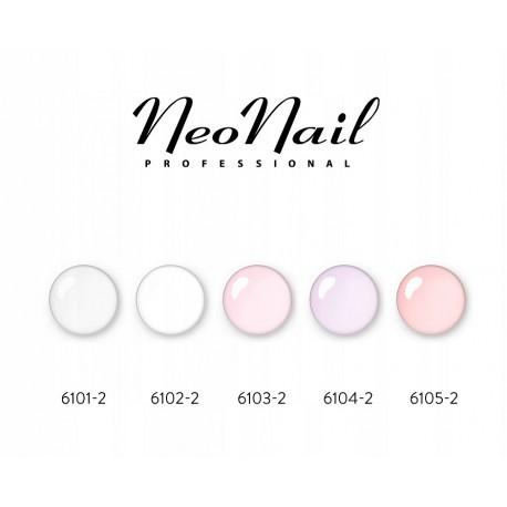Neonail Duo Acrylgel Zestaw startowy + Formy + Akcesoria Gratis