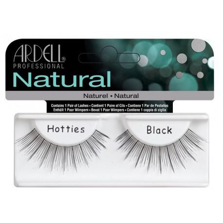 Ardell-Natural-Hotties-Black-sztuczne-rzęsy-pełne-paski-drogeria-internetowa