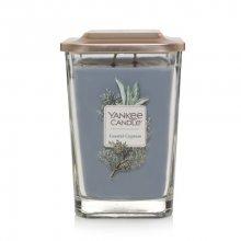 Yankee Candle Elevation - Coastal Cypress - duża świeca zapachowa (2 knoty)