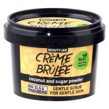 Beauty-Jar-Creme-Brulee-delikatny-scrub-do-skóry-wrażliwej-drogeria-internetowa-puderek.com.pl