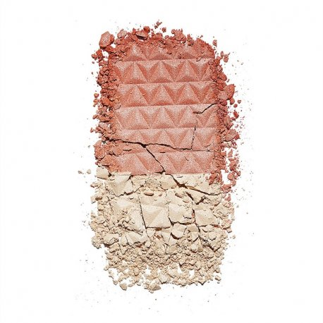 Makeup Revolution Renaissance Illuminate - Radiant in Rose - paleta do konturowania
