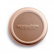 Makeup-Revolution-Mega-Bronzer-01--Cool-matowy-bronzer-drogeria-internetowa-puderek.com.pl