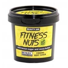 Beauty-Jar-Fitness-Nuts-suchy-scrub-ujędrniający-drogeria-internetowa-puderek.com.pl