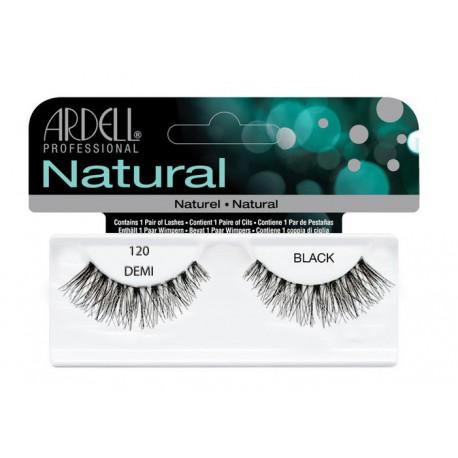 Ardell-Natural--120-Demi-Black-sztuczne-rzęsy-pełne-paski-drogeria-internetowa