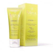 Miya Cosmetics myWONDERBALM Hello Yellow - nawilżająco-odżywiający krem z masłem mango 75 ml