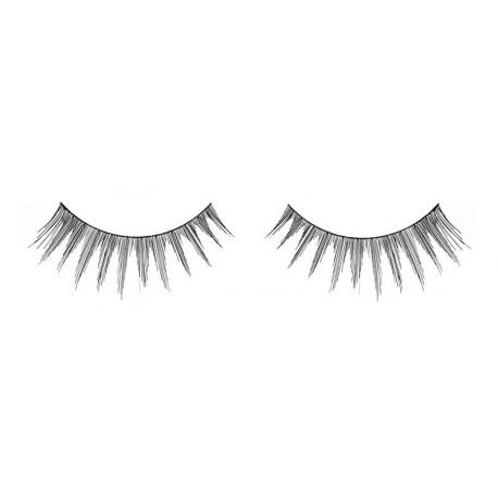 Ardell Glamour 106 Black sztuczne rzęsy pełne