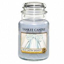 Yankee-Candle-Blue-Satin-Sashes-słoik-duży-świeca-zapachowa-drogeria-internetowa-puderek.com.pl