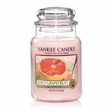 Yankee-Candle-Juicy-Grapefruits-słoik-duży-świeca-zapachowa-drogeria-internetowa-puderek.com.pl