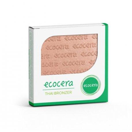 Ecocera Thai Bronzer - prasowany bronzer 10 g