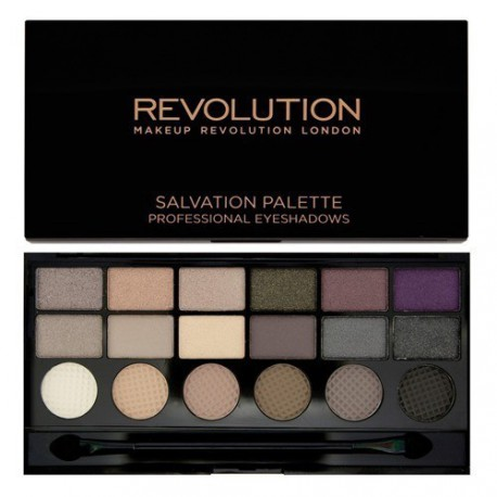 Makeup-Revolution-Hard-Day-Salvation-Palette-paleta-18-cien-cienie-do-powiek-drogeria-internetowa-puderek.com.pl