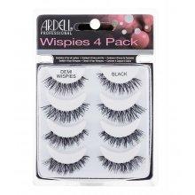 Ardell-Natural-Multipak-Demi-Wispies-Black-4-pary-sztuczne-rzęsy-pełne-drogeria-internetowa-puderek.com.pl