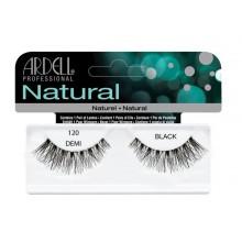 Ardell Natural 120 Demi Black sztuczne rzęsy pełne paski