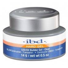 ibd-Builder-Gel-LED/UV-Clear-przeźroczysty-żel-budujący-14g-drogeria-internetowa-puderek.com.pl