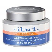 ibd-Builder-Gel-LED/UV-Pink-różowy-żel-budujący-56g-drogeria-internetowa-puderek.com.pl