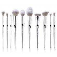 Jessup-T261-Silver-Fantasy-Brush-Set-zestaw-pędzli-do-makijażu-pędzle-do-makijażu-drogeria-internetowa-puderek.com.pl