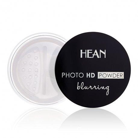 Hean Photo HD Powder blurring - sypki puder utrwalający rozpraszający światło