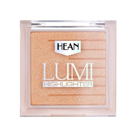 Hean Lumi Highlighters - 02 Amour - rozświetlacz do twarzy i ciała
