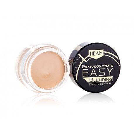 Hean Eyeshadow Primer Easy Blending - Baza pod cienie do powiek