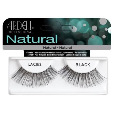 Ardell-Natural-Lacies-Black-sztuczne-rzęsy-pełne-paski-drogeria-internetowa