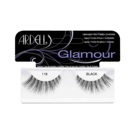 Ardell-Glamour-118-Black-sztuczne-rzęsy-pełne-paski-drogeria-internetowa