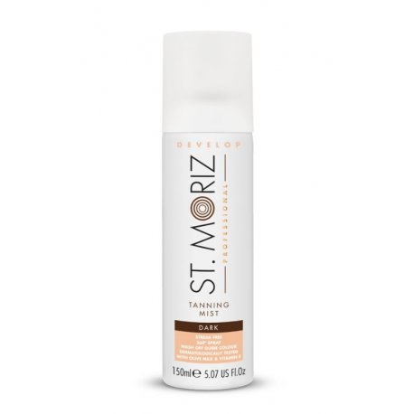 St. Moriz Professional Tanning Mist - Dark - samoopalacz w spray'u 150 ml
