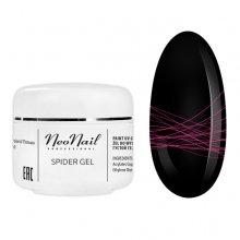 Neonail-Spider-Gel-Neon-Pink-5-g-drogeria-internetowa-puderek.com.pl